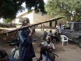 США передали Сомали 40 тонн оружия за полтора месяца