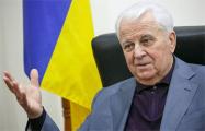 Леонид Кравчук: Я Лукашенко знаю, у него семь пятниц на неделе