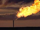 Добыча естественного газа в Беларуси за январь-сентябрь выросла на 1,1%