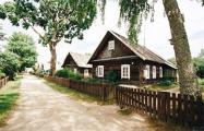 Жители деревень Могилевской области шокированы ремонтом местных дорог