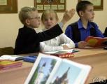 Большинство белорусских школьников называют благоприятным климат в своих семьях