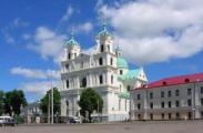 В кризис в Гродно развивается галерейный бизнес