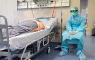86% пациентов, подключенных к ИВЛ погибают