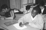 Центр сертификационного тестирования на знание русского языка как иностранного планируется создать в Беларуси