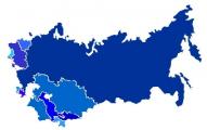 Страны СНГ утвердили концепцию согласованной социальной и демографической политики