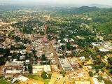 В бойне на африканском рынке погибли 20 человек