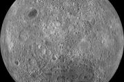 НАСА смоделировало лунные фазы на обратной стороне спутника Земли