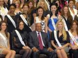 Президент ЮАР извинился перед гражданами за внебрачного ребенка
