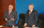 Идея создания Евразийского союза может быть реализована к 2015 году