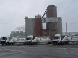 Беларусь предложила Внешэкономбанку выступить одним из акционеров новых цементных заводов