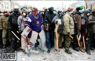 Фотожабы из соцсетей: как бы выглядела Олимпиада в Киеве