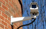 В совхозе под Слуцком для контроля за работой установили видеокамеры