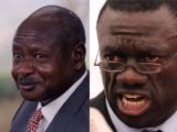 Президент Уганды решил съесть главного оппозиционера
