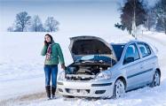 Как спастись от мороза при аварийной остановке: советы белорусским водителям