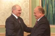 Лукашенко заявил, что предлагал Западу мирный вариант решения конфликта