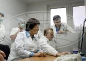Итальянский хирург сделал операцию на сердце пациенту Гомельского кардиодиспансера