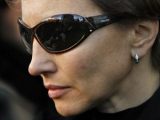 Вдова Литвиненко признала мужа агентом британских спецслужб