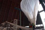 Google доставит интернет в Индонезию на воздушных шарах