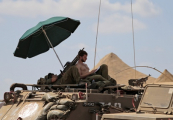 Израиль заявил о готовности продлить перемирие
