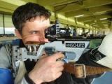 Виталий Бубнович выиграл «бронзу» на ЧМ по стрельбе
