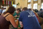 Около 130 команд соберутся в Минске на международном турнире интеллектуальных игр