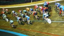 Белоруски завоевали бронзу в командном преследовании на чемпионате Европы по велотреку в Голландии