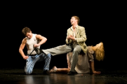 Шведский хореограф Бенно Воорхам представит 27-28 октября новый проект гродненским зрителям