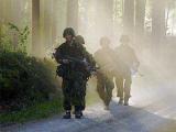 Швеция отменила призыв в армию
