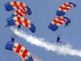 Из ВВС Великобритании уволят четверть личного состава