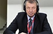 Хоккейный эксперт: Минчане, вы зачем в Ярославль приехали?