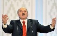 Лукашенко: У Захарова и хоккеистов только «зелень» в глазах!