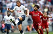 Лига чемпионов: «Ливерпуль» играет с «Тоттенхэмом»