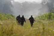 В Перу освободили 54 пленника маоистской повстанческой группировки