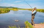 Мозырские рыбаки отстояли Припять