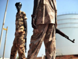 В Южном Судане в боях за нефть погибли 1200 человек