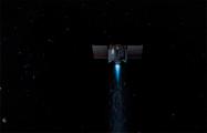 Космический зонд NASA возвращается домой с образцами астероида