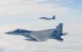 Американский истребитель поразил цель ракетой класса «воздух — воздух» на рекордной дальности