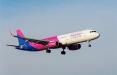 В Минске заметили самолет Wizz Air