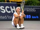 Россиянка Мария Шарапова потерпела второе поражение на итоговом турнире WTA