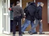 Полиция отпустила подозреваемых в отправке пуль президенту Франции