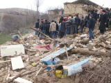 Жертвами землетрясения в Турции стали более 500 человек