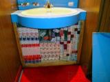 Витебские таможенники обнаружили крупную контрабанду сигарет в туалетной бумаге