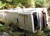 Микроавтобус столкнулся с легковушкой в Чаусском районе: один человек погиб, двое госпитализированы