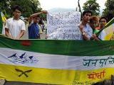 Гуркхи создадут собственный штат в Индии