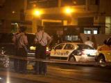 Напавший на посольство Турции в Тель-Авиве задержан