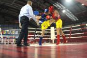 Белорус стал чемпионом мира по тайскому боксу