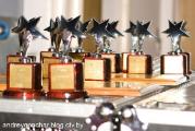 Национальную музыкальную премию вручат 13 декабря во Дворце Республики