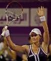 Австралийка Саманта Стосур вышла в полуфинал итогового турнира WTA в Стамбуле