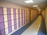 Ученикам британской школы раздали нетбуки