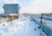 Автостанция открылась после реконструкции в Мостах к празднованию 525-летия города